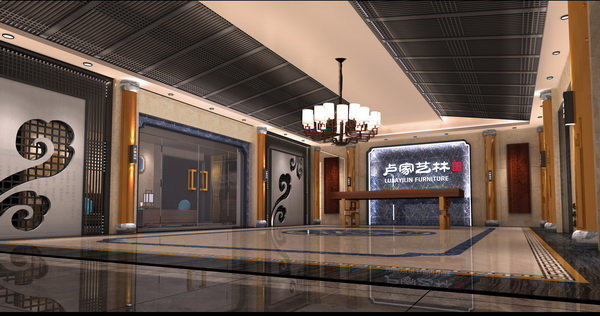 卢家艺林展厅---局部图1_调整大小.jpg